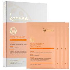 Karuna Brightening+ Face Mask