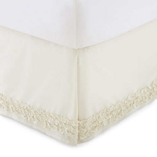 Home Expressions™ Small Ruffle Bedskirt