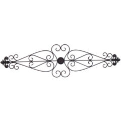 Metal Scroll Wall Decor metal wall art, metal wall decor - jcpenney