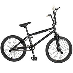 KHE Evo 0.F Freestyle Boys' BMX Bicycle