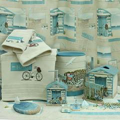 Bacova Beach Cruiser Bath Collection