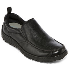 Hush Puppies® Belfast Mens Slip-On Shoes