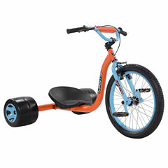 Mantis X20 Drift Kids' Tricycle