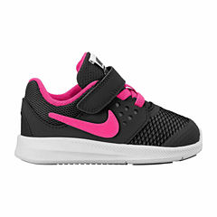 Nike® Downshifter 7 Girls Running Shoes - Toddler