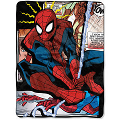 Ultimate Spiderman Throw