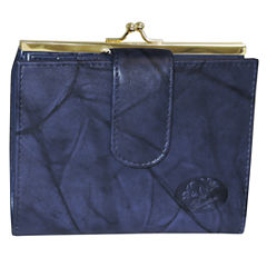 Buxton Double Cardex Billfold Wallet