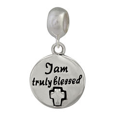 Forever Moments™ Truly Blessed Charm Bracelet Bead