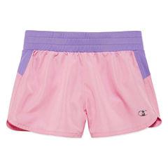 Champion Running Shorts - Toddler Girls