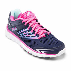 Fila Memory Arizer Womens Running Shoes