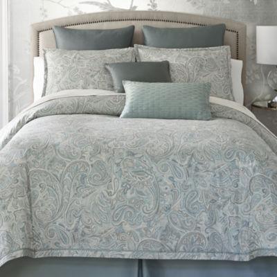 paisley comforter set u0026 accessories