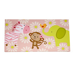 Carter's® Jungle Collection Wall Art