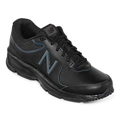 New Balance® 411 Womens Walking Shoes
