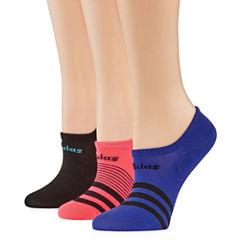 Adidas Superlite 3pk Liner Socks