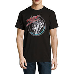 Bob Seger Night Moves Graphic T-Shirt