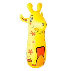 Bestway Up In and Over Bob Bags Giraffe
