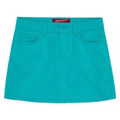 Arizona Denim Skirt - Big Kid Girls