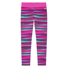 Xersion Cotton Tights - Girls' 7-16 and Plus