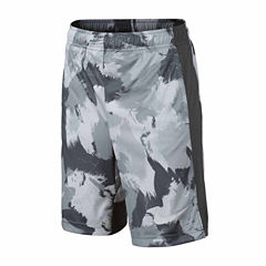Nike Workout Shorts - Big Kid Boys