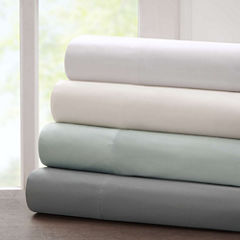 Sleep Philosophy 300tc Always Perfect Cotton Sheet Set