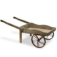 National Tree Co. Spring Garden Cart