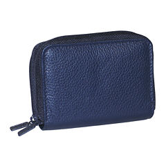 Buxton® Hudson Pik-Me-Up® Wizard Wallet