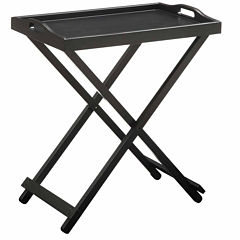 Delilah Folding Tray Table