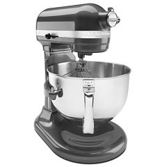 KitchenAid® Pro 600™ Series 6 Quart Bowl-Lift Stand Mixer  KP26M1X