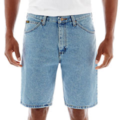 Lee® 5-Pocket Denim Shorts