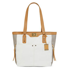 Tig II Avery Double Handle Tote