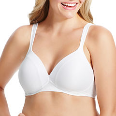Olga Play It Cool Wireless T-Shirt Bra-Gm2281a