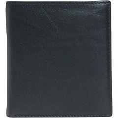 Buxton® Houston RFID Convertible Leather Wallet