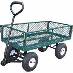 Bond Garden Cart