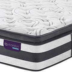 Serta® iComfort® Hybrid Expertise Super Pillow-Top - Mattress Only