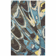 Rizzy Home Bradberry Downs Graphic Rectangular Rugs