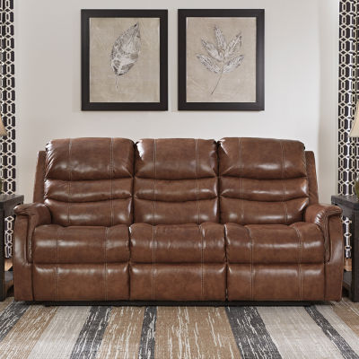 Leather Sofas For The Home Jcpenney