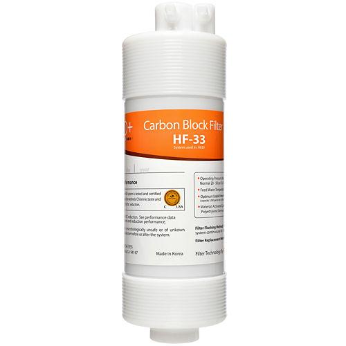 Brondell H2O  Cypress Carbon Block Filter