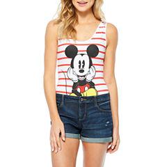 Mickey Mouse Bodysuit-Juniors