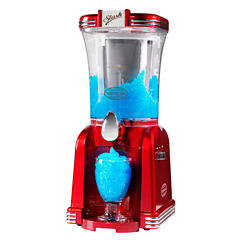 Nostalgia RSM650 Retro Series 32-Ounce Slush DrinkMaker