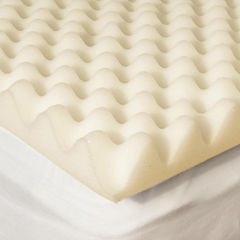 Science of Sleep® Twin XL Multi-Support Mattress Topper