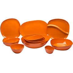 Zak Designs® Moso Dinnerware Collection