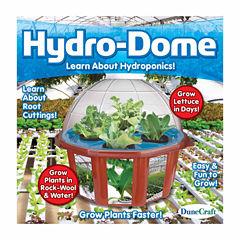 Dunecraft Dome Terrarium - Hydro-Dome