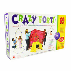 Crazy Forts Crazy Forts! - Original