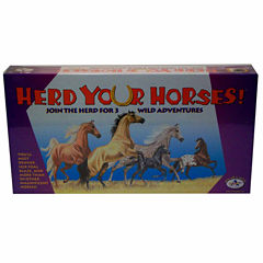 Aristoplay Herd Your Horses! Game