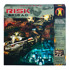 Avalon Hill Risk 2210 AD Game