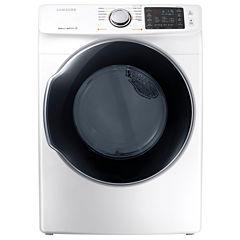 Samsung ENERGY STAR® 7.5 cu. ft. Capacity Gas Dryer
