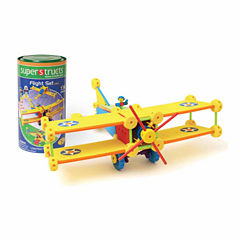 WABA Fun Superstructs Flight Set