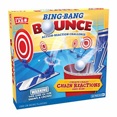 SmartLab Toys Bing-Bang Bounce Action-Reaction Challenge