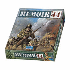 Days of Wonder Memoir '44 Game