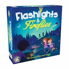 Gamewright Flashlights & Fireflies