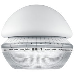 HoMedics® Sound Spa™ Enliven